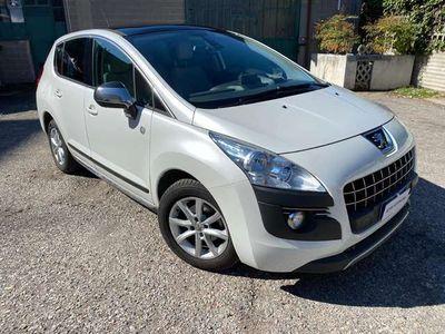 usata Peugeot 3008 1.6 HDi 115CV Napapijri