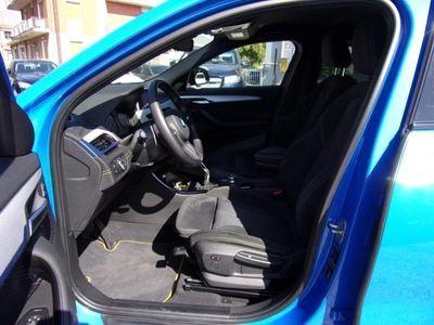 usata BMW X2 F39 Diesel sdrive18d Msport auto