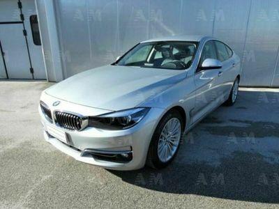 usata BMW 318 Serie 3 GT d Luxury del 2019 usata a Lucca