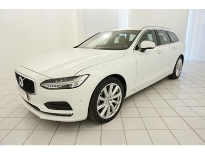 used Volvo V90 V90D4 Geartronic Business Plus