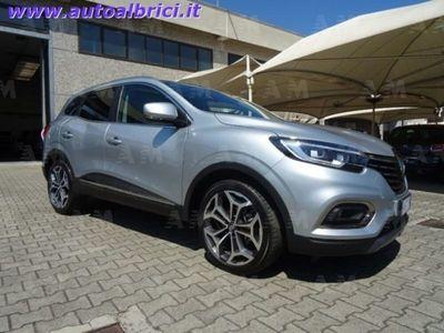 usado Renault Kadjar 1.3 TCE 140 CV SPORT EDITION 2
