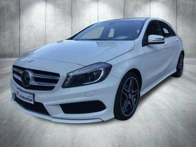 usata Mercedes A200 CLASSE Acdi (BE) Premium