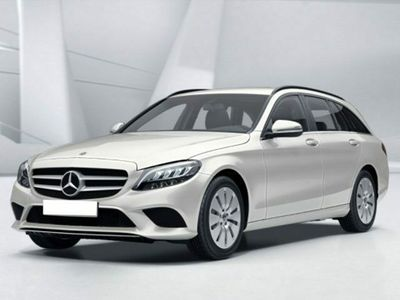 usata Mercedes C200 C d S.W. Auto Business