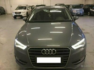 usata Audi A3 3ª serie -Ambition sport