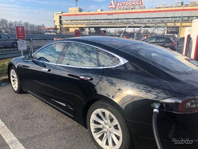 usata Tesla Model S - 2017