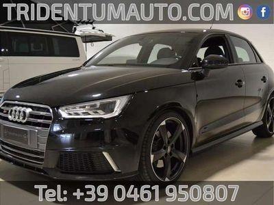 usata Audi S1 Sportback 2.0 tfsi quattro