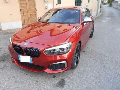 brugt BMW M140 3p.