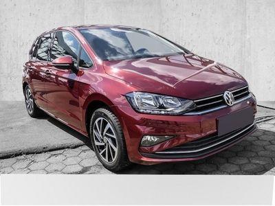 usata VW Golf Sportsvan Join 1.0 Tsi Navi Iso Fix City-notbrems