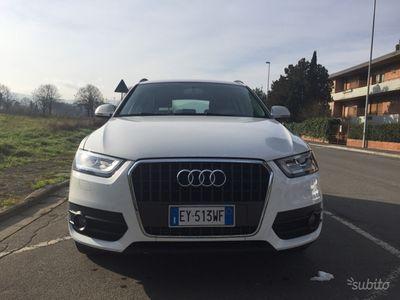 used Audi Q3 2.0 Tdi quattro stronic navi tetto