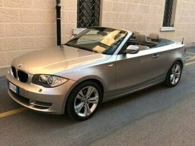 usata BMW 118 Cabriolet d