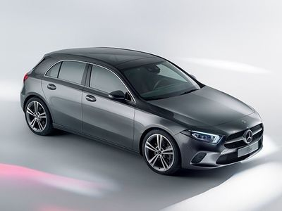 brugt Mercedes A200 d Automatic Business Extra