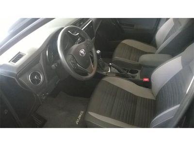 gebraucht Toyota Auris Touring Sports 1.4 D-4D Business