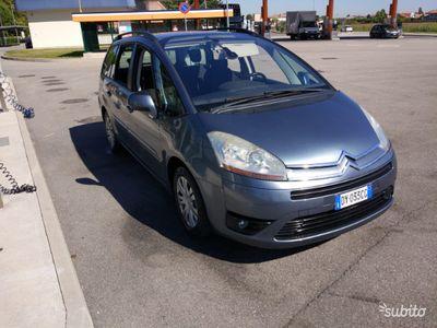 usado Citroën C4 Metano