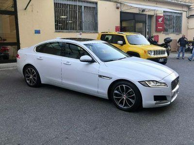 usata Jaguar XF 3.0 D V6 300 CV aut. Portfolio TETTO APRIBILE!!