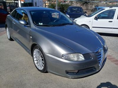 brugt Alfa Romeo GT 1.9 mjt 16v distinctive diesel