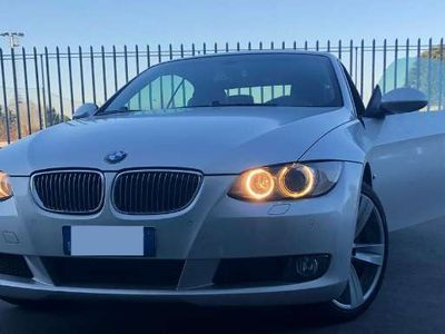 usata BMW 325 Cabriolet Serie 3 (E93) cat 218CV NO SUPERBOLLO