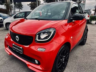 usata Smart ForTwo Coupé 90 0.9 Turbo Passion **Poss.PACK PLUS**VED.NOTE