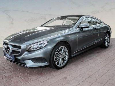 usata Mercedes 400 CLASSE S SCoupé 4Matic Premium