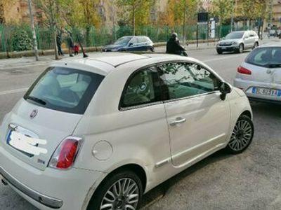 usata Fiat 500 (2015--->)