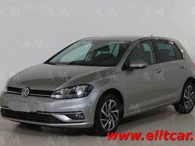 usata VW Golf Golf 1.6 TDI 115 CV 5p. Business BlueMotion Technology1.6 TDI 115 CV 5p. Business BlueMotion Technology