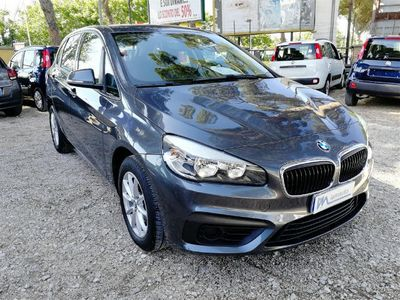 usata BMW 216 Active Tourer 216d ..