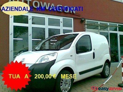 usata Fiat Fiorino 1.3 MJT 75CV Furgone SX Euro 5 B 50.000 KM rif. 10475608