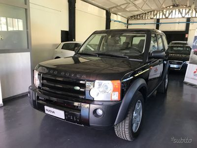 used Land Rover Discovery 2.7 SE