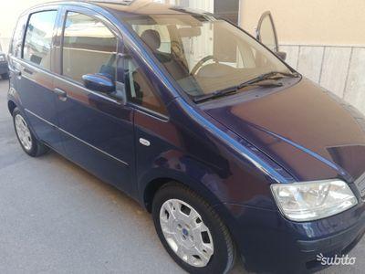 usata Fiat Idea 1.3 MTJ 2006 diesel