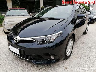 usado Toyota Auris 1.6 D-4D Active