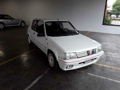 usata Peugeot 205 Rallye *
