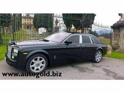 usata Rolls Royce Phantom Valuto permute