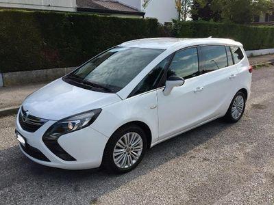 gebraucht Opel Zafira Tourer Cosmo 1.6 CDTi 136CV Start