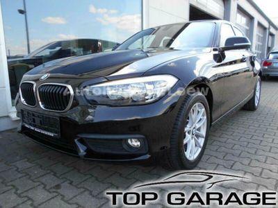 usata BMW 116 serie 1 * aziendale* km certificati*