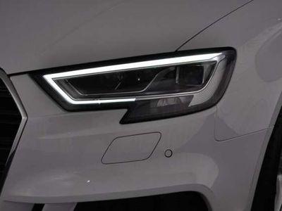 usata Audi A3 Cabriolet 1.5-TFSI 35 Sport S-Line-Plus LED/NAVI