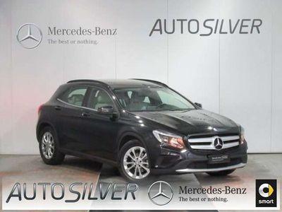 usata Mercedes GLA200 CDI Automatic Executive