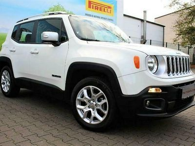usata Jeep Renegade Renegade1.4 MultiAir Limited