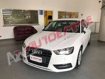 usata Audi A3 Sportback 1.6 TDI Business S-Tronic