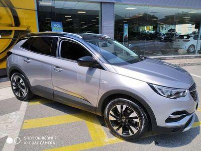 usata Opel Grandland X 1.2 Turbo 12V 130 CV Start