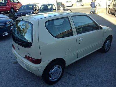 usata Fiat Seicento 1.1 Benzina IDEALE X NEO PATENTATI