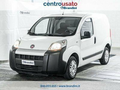 usata Fiat Fiorino furgone 1.3 mjt 16v 75cv SX classe 2