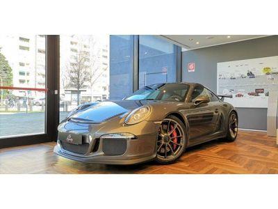usata Porsche 911 GT3 911 coupe 3.8