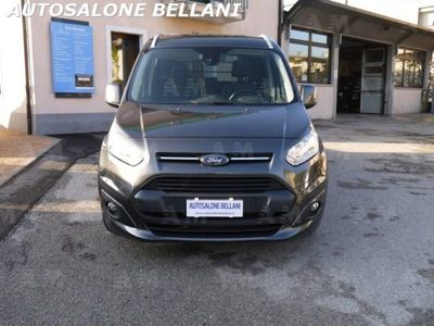 usata Ford Tourneo Connect 1.5 TDCi 120 CV Powershift N1 Full Diesel