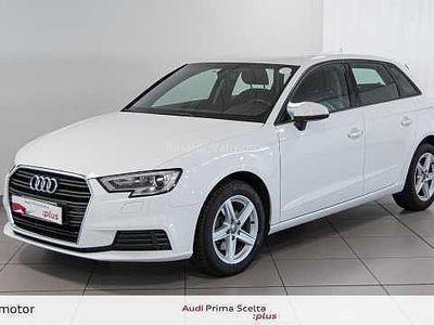 usata Audi A3 SPB 1.0 TFSI Design