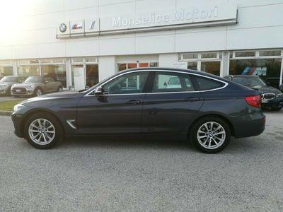 usata BMW 318 Gran Turismo Serie 3 GT d Business Advantage aut.
