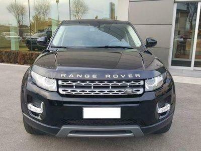usata Land Rover Range Rover evoque 2.2 TD4 5p. Pure - IVA ESPOSTA