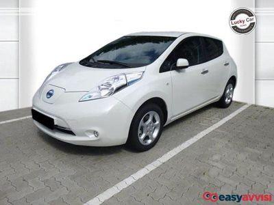 usata Nissan Leaf acenta 30kwh *navi*cam*pdc* elettrica