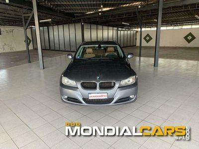 usata BMW 316 Serie 3 d Touring Modern