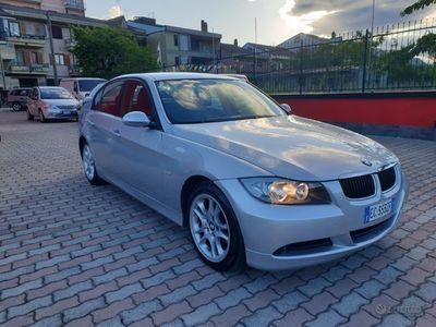 usata BMW 320 d 177 cv Pelle (E90/E91) - 2010