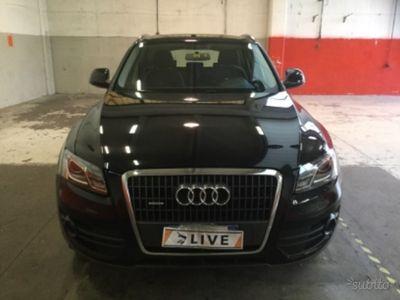 brugt Audi Q5 - 2012 2.0 170 cv