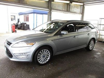 usata Ford Mondeo WAGON 1.6 TDCi 115cv DPF S&S Business